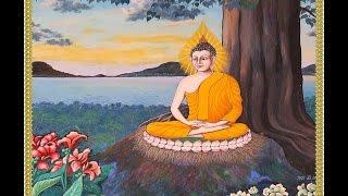 Relax Meditation Schlaf-Musik Buddha -Musik Classical Thai Music Beruhigung