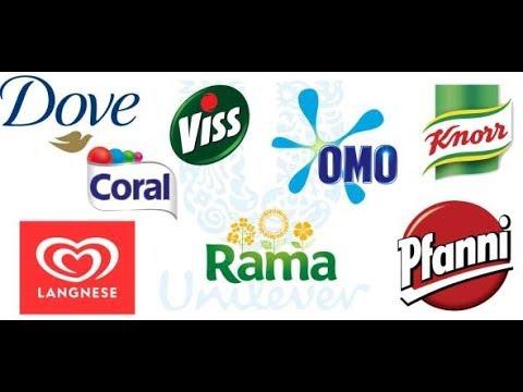 Streit mit Unilever: Viele Marken sind bei Kaufland ...
