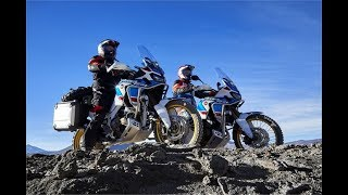 8. Some Key Features You Would Like from 2018 Honda Africa Twin Adventure Sports  CRF1000L