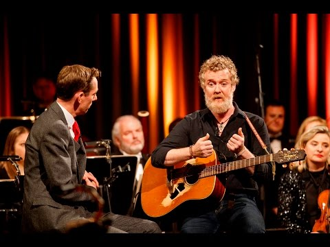 Glen Hansard: 'We are involved in an act of civil disobedience' | The Late Late Show | RTÉ One
