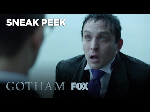 Gotham 3.15 Clip 'No You Without Me'