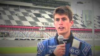 Colin Braun and Michael Shank react to new Daytona Track Record