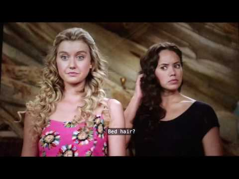 Mako Mermaids- Zac And Weilan Switch Hairs
