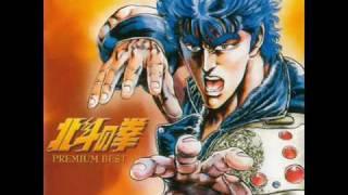 Download Lagu Tough Boy ( HNK II Opening Theme ) - Hokuto no Ken OST Mp3