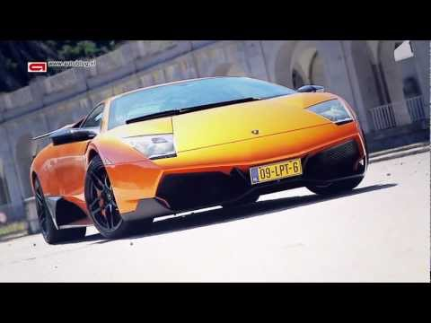 autoblogger - Our review of the Lamborghini Murcielago LP670-4 Super Veloce: filmed in Spain. Via http://www.abhd.nl/video/lamborghini-murcielago-lp670-4-superveloce/