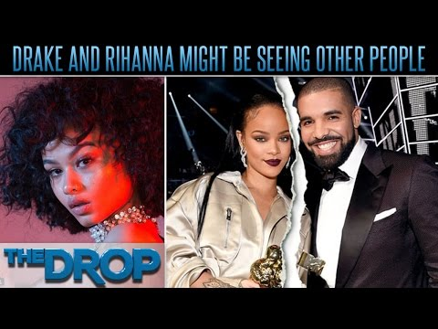 Drake & Rihanna Break Up Again – The Drop Presented by ADD