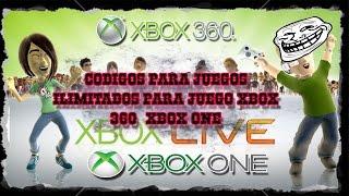 COMO GENERAR CÓDIGOS ILIMITADOS DE JUEGO PARA XBOX ONE Y XBOX 360 FRITO LAYS