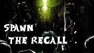 Nonton Spawn  The Recall   Vostfr Film Subtitle Indonesia Streaming Movie Download