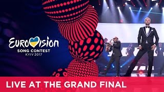 Sunstroke Project represented Moldova at the 2017 Eurovision Song Contest in Kyiv with the song Hey Mamma. If you want to ...