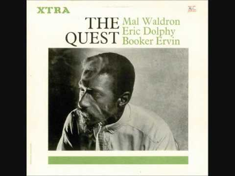 Mal Waldron – Warm Canto