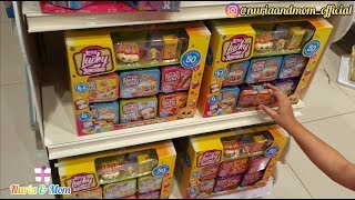 Video TOYS HUNT @Kidz Station ( Maret'19) | New SQUISHY, Shopkins Mini Pack,Doorables Disney MP3, 3GP, MP4, WEBM, AVI, FLV Juni 2019