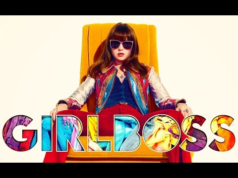 "Girlboss Season 1 Episode 1 ""Sophia"" Review"
