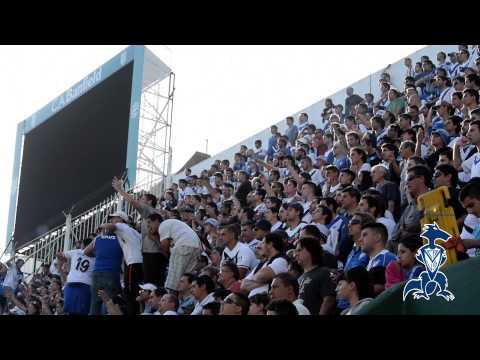 HINCHADA HD | Velez 3 Vs La Emilia 0 | Copa Argentina 2015 | 32vos - La Pandilla de Liniers - Vélez Sarsfield