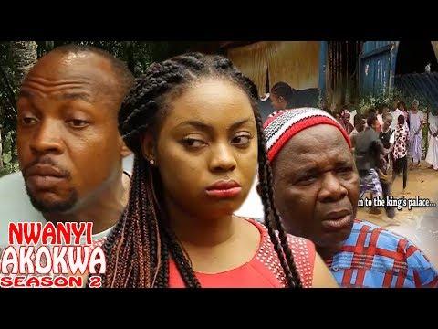Nwanyi Akokwa  3  -  2018 Latest Nigerian Nollywood Igbo Movie Full HD