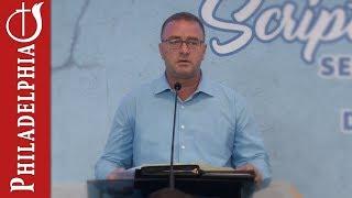 Vali Pop – Vi-L prezint pe Isus !!!