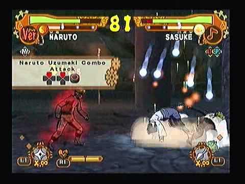 download naruto ultimate ninja 5 psp