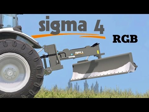 Sigma4 RGB v1.0