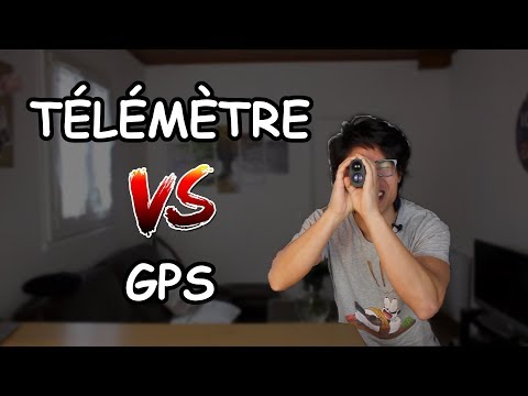 MONTRE GPS OU TÉLÉMÈTRE AU GOLF ?