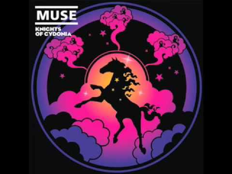 Muse - Assassin (Grand Omega Bosses Edit) lyrics