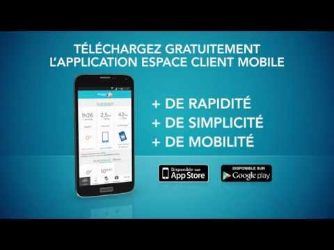 Video of Espace Client Mobile
