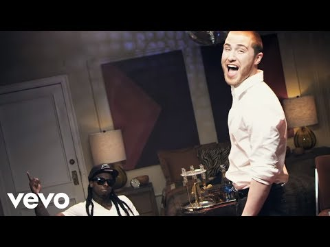Mike Posner - Bow Chicka Wow Wow lyrics