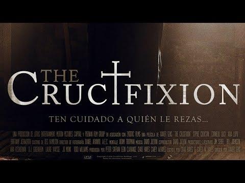 THE CRUCIFIXION - Trailer oficial - 3 de noviembre en cines