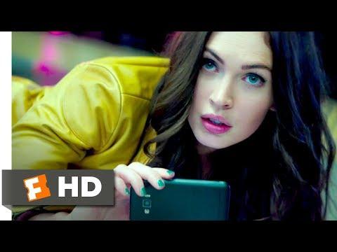 Teenage Mutant Ninja Turtles (2014) - Subway Ninja Attack Scene (1/10)   Movieclips