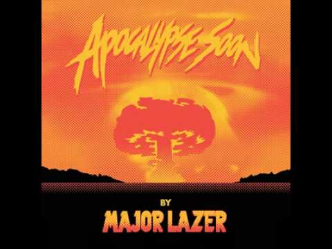 Major Lazer Sound Bang Ft  Machel Montano [Download]