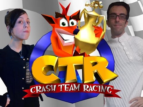 crash team racing playstation 3 4 players