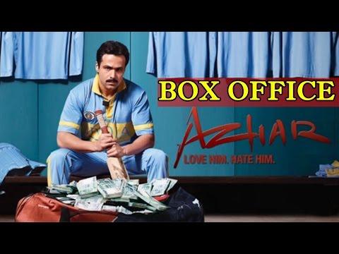 Box Office: Emraan Hashmi's Azhar First Weekend