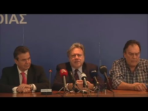 Η νέα πρόταση του Γ. Κατρούγκαλου για τις εισφορές των ελεύθερων επαγγελματιών