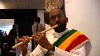 Ethiopian Arts Forum At SF Art Show Part 05