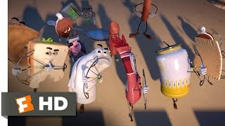 Nonton Sausage Party (2016) - Make It Rain Scene (9/10) | Movieclips Film Subtitle Indonesia Streaming Movie Download