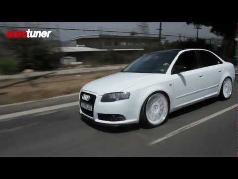 OEMplus Audi A4 2.0T