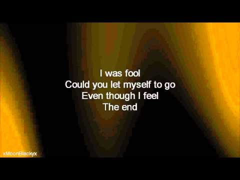 BECK - Moon On The Water Official Lyrics (Original Soundtrack) - HD Video