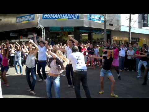 Santo Antonio da Alegria julho 2011.mp4