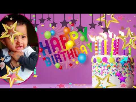 Happy birthday messages - BIRTHDAY WISHES