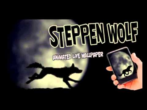 Video of Steppen Wolf - Live Wallpaper