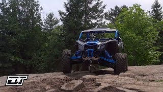 4. Full REVIEW: 2019 Can-Am Maverick X3 X rc Turbo R
