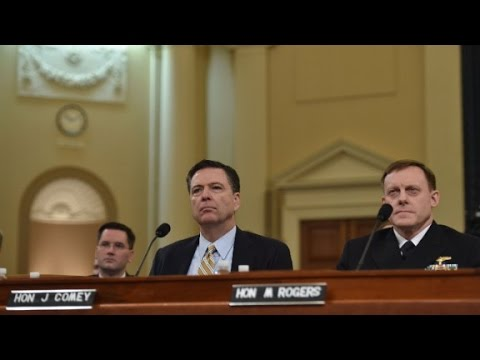 What we learned from the Russia hearing
