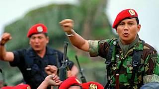 Video Ini dia, Kronologis Prabowo menampar Perwira Pasukan Amerika MP3, 3GP, MP4, WEBM, AVI, FLV Mei 2017