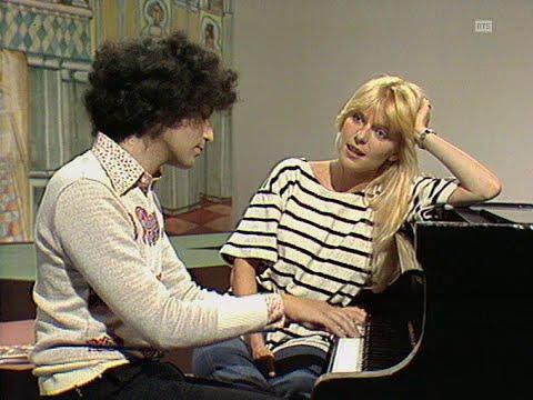 Michel Berger et France Gall - Si l'on pouvait vraiment parler (1974)
