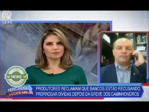 Canal Rural: Bancos se recusam a renegociar dívidas de produtores