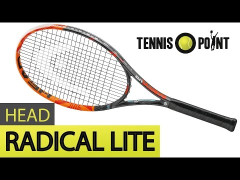 HEAD Graphene XT Radical LITE Racket-Test I Tennis-Point.de