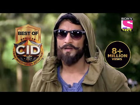Best Of CID   सीआईडी   A Superstar In Trouble   Full Episode