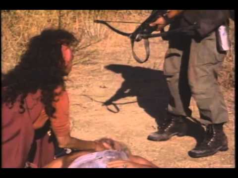 The Terror Within 2 Trailer 1991