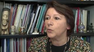 EPIDEMIE D'EBOLA EN AFRIQUE DE L'OUEST