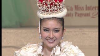 Video Final Show Miss International 2017- Resut & Crowning Momment MP3, 3GP, MP4, WEBM, AVI, FLV November 2017