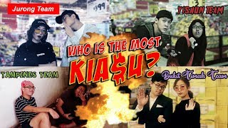 Video Who is the Most Kia$u? MP3, 3GP, MP4, WEBM, AVI, FLV Maret 2019