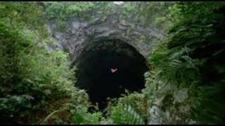 Cueva de las Golondrinas